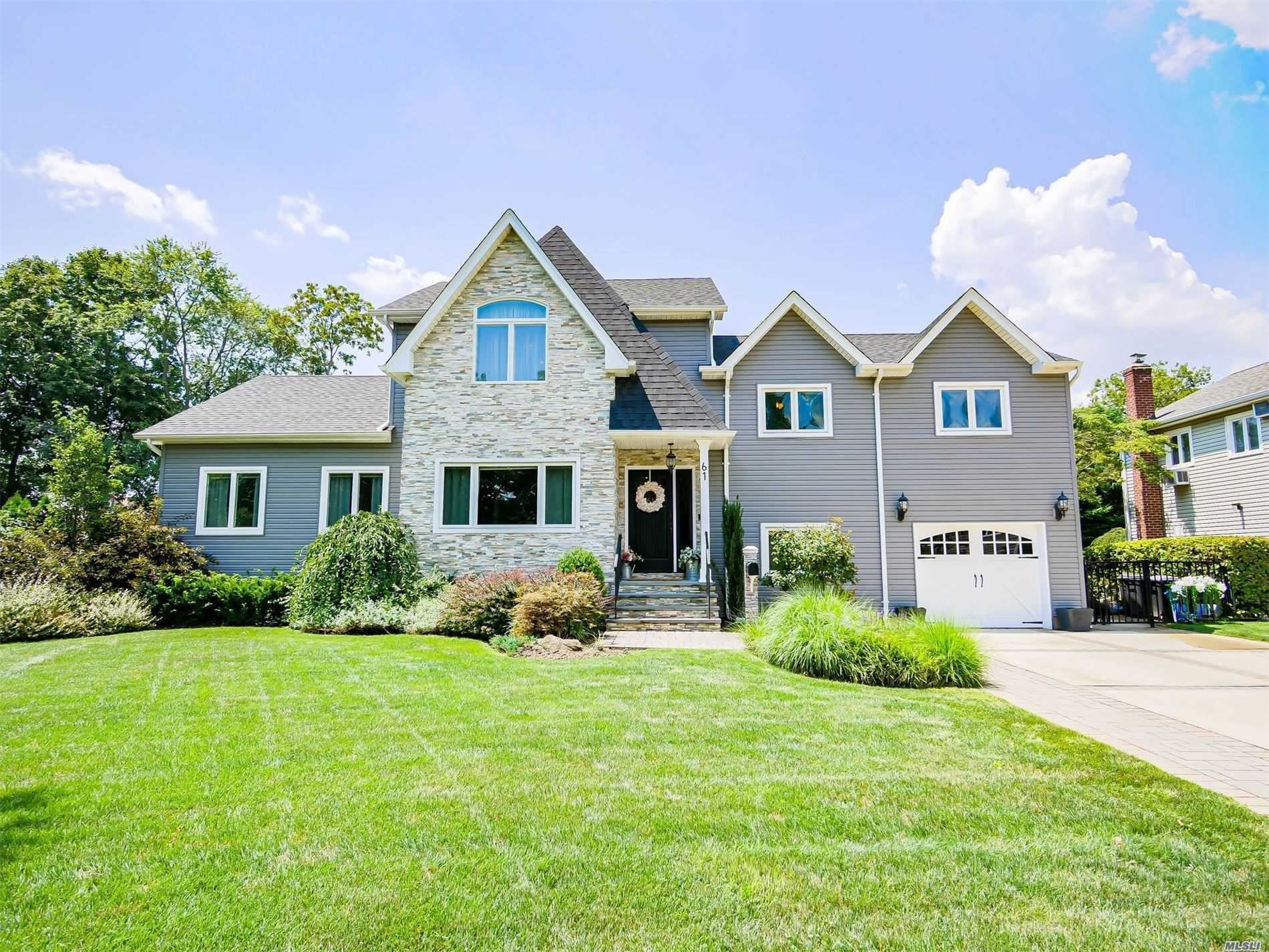 61 Bengryfield Drive, East Williston, NY 11596 - MLS#: 3236465