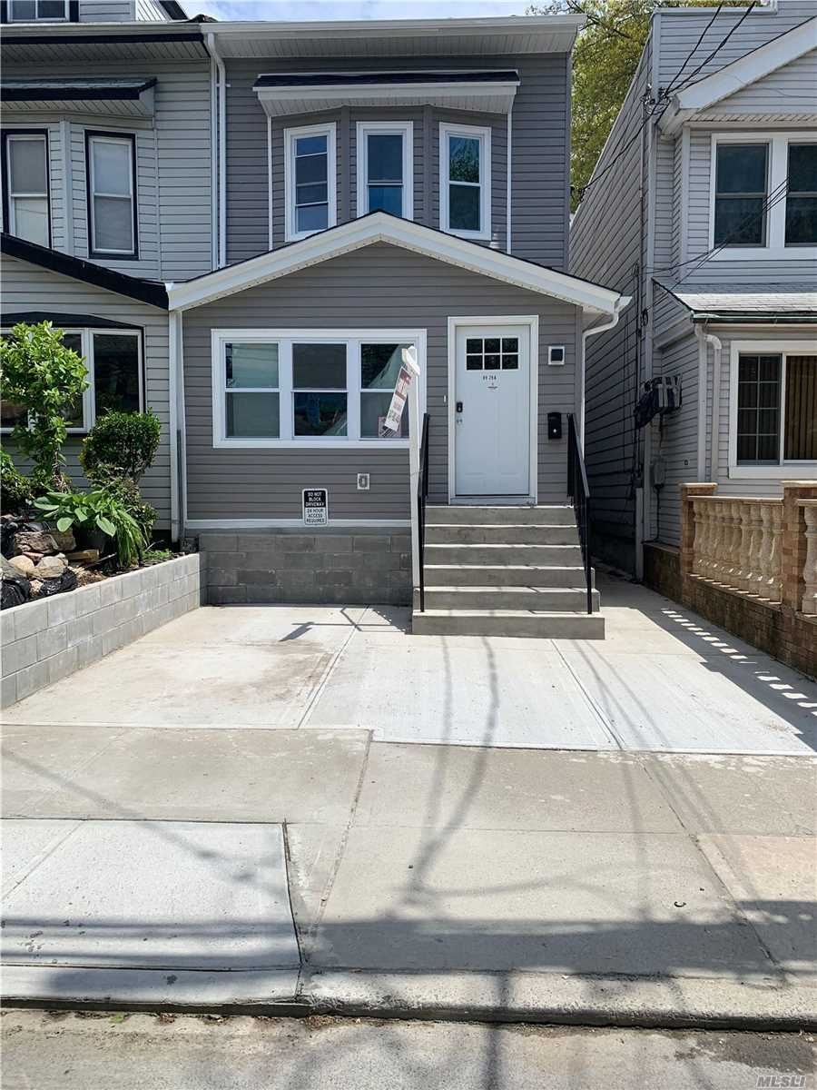 89-29a 91st St, Woodhaven, NY 11421 - MLS#: 3215466