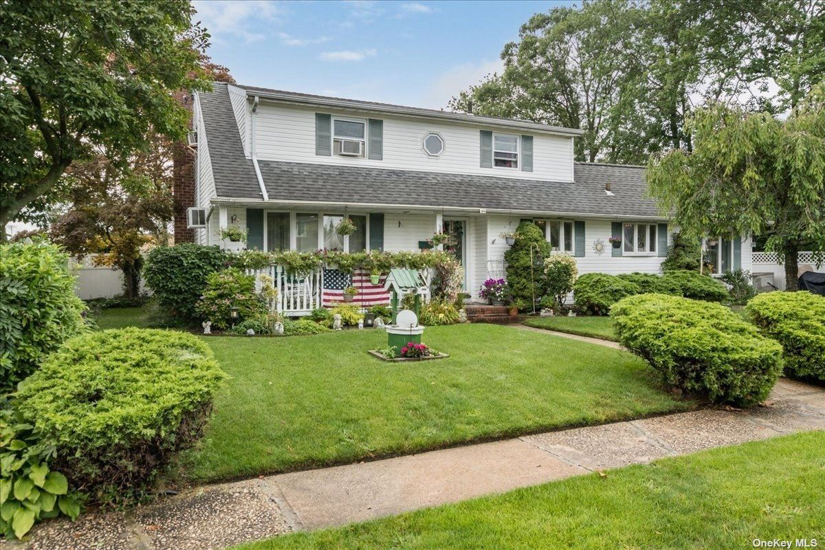 540 Everdell Avenue, West Islip, NY 11795 - MLS#: 3339466