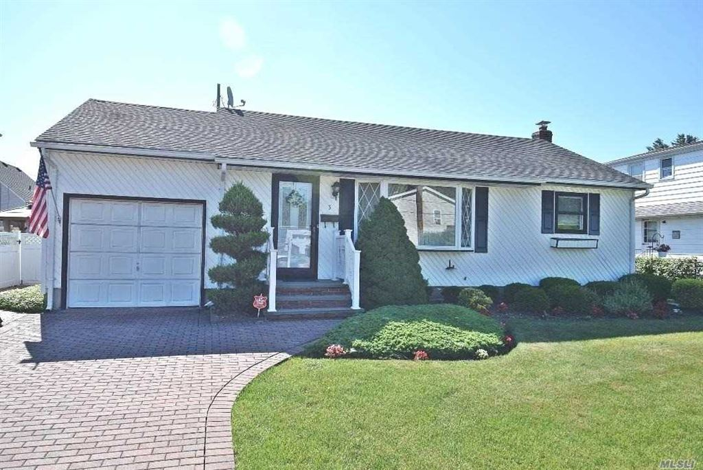 3 Ruth Lane, Farmingdale, NY 11735 - MLS#: 3140467