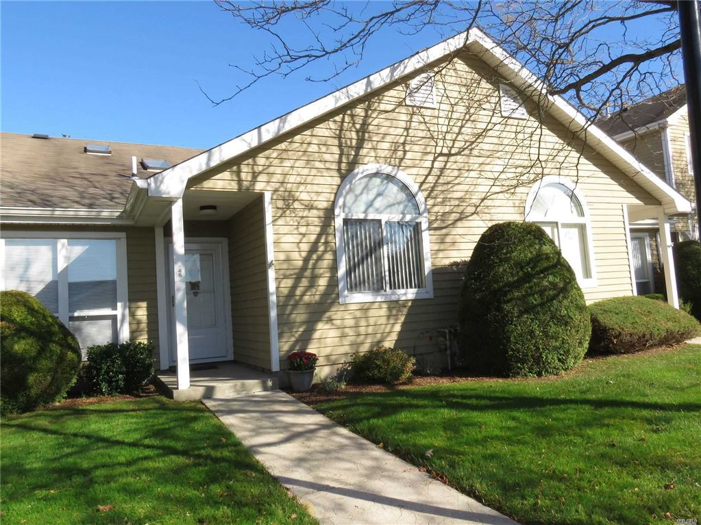 45 Eric Drive, Middle Island, NY 11953 - MLS#: 3175467