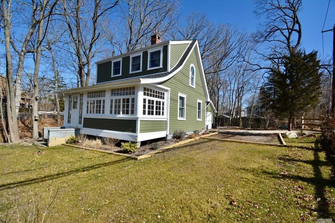 528 Moriches Road, St. James, NY 11780 - MLS#: 3204467