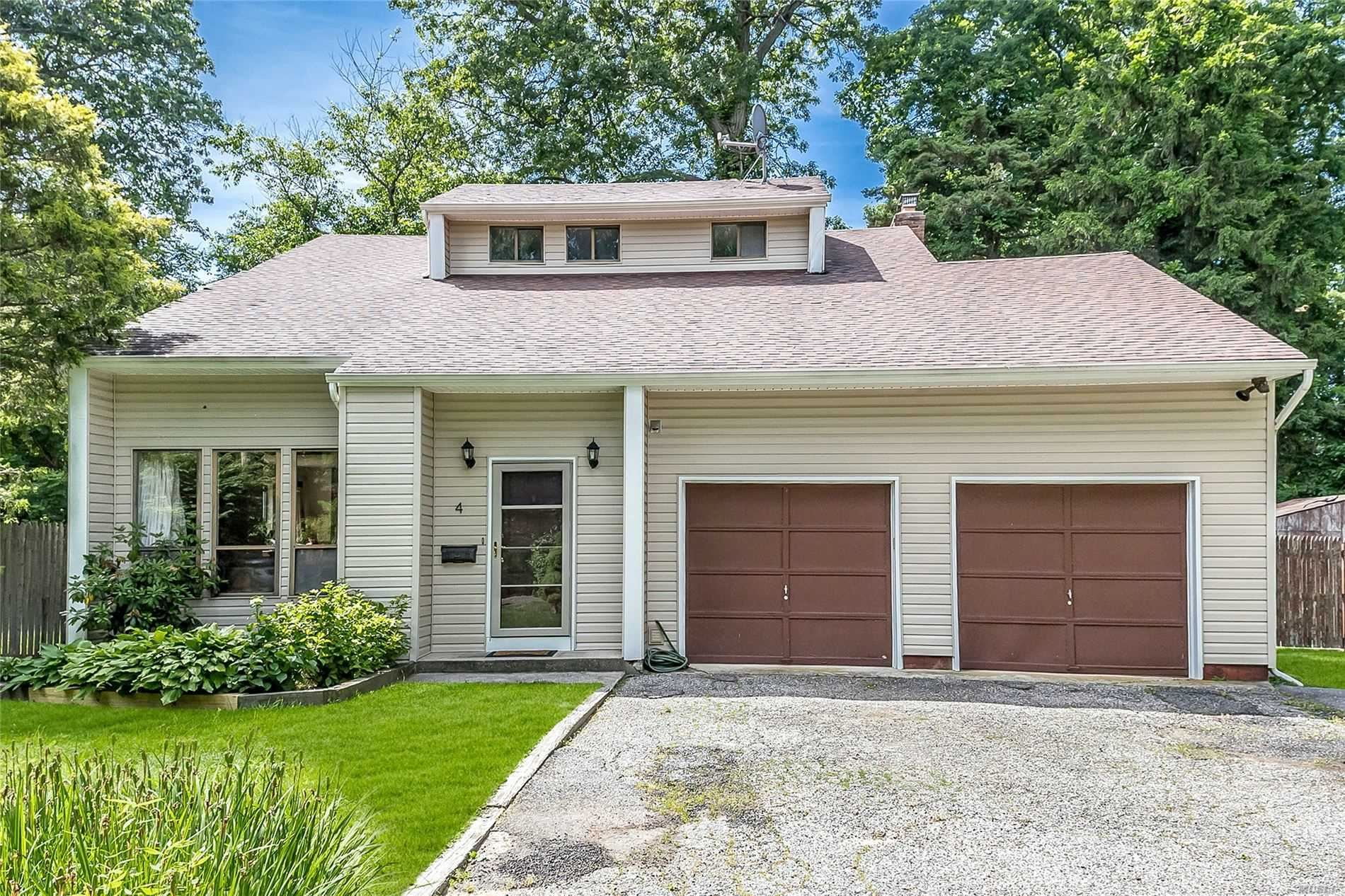 4 Mather Ct, Huntington Station, NY 11746 - MLS#: 3223467