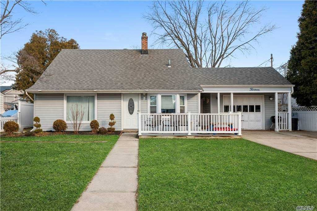 13 Candle Lane, Levittown, NY 11756 - MLS#: 3281467