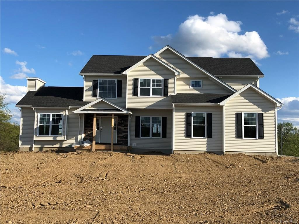 Photo of LOT 15 Whalen Drive, Montgomery, NY 12549 (MLS # H6065467)