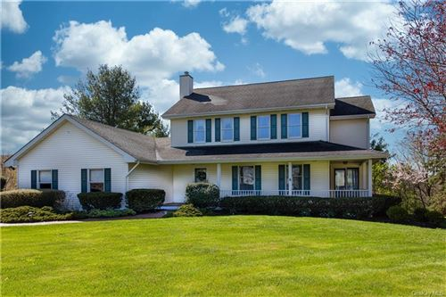 Photo of 18 Cooper Road, Poughquag, NY 12570 (MLS # H6039468)