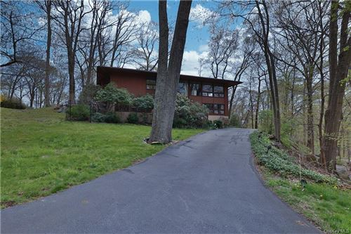 Photo for 24 Pheasant Drive, Armonk, NY 10504 (MLS # H6107468)