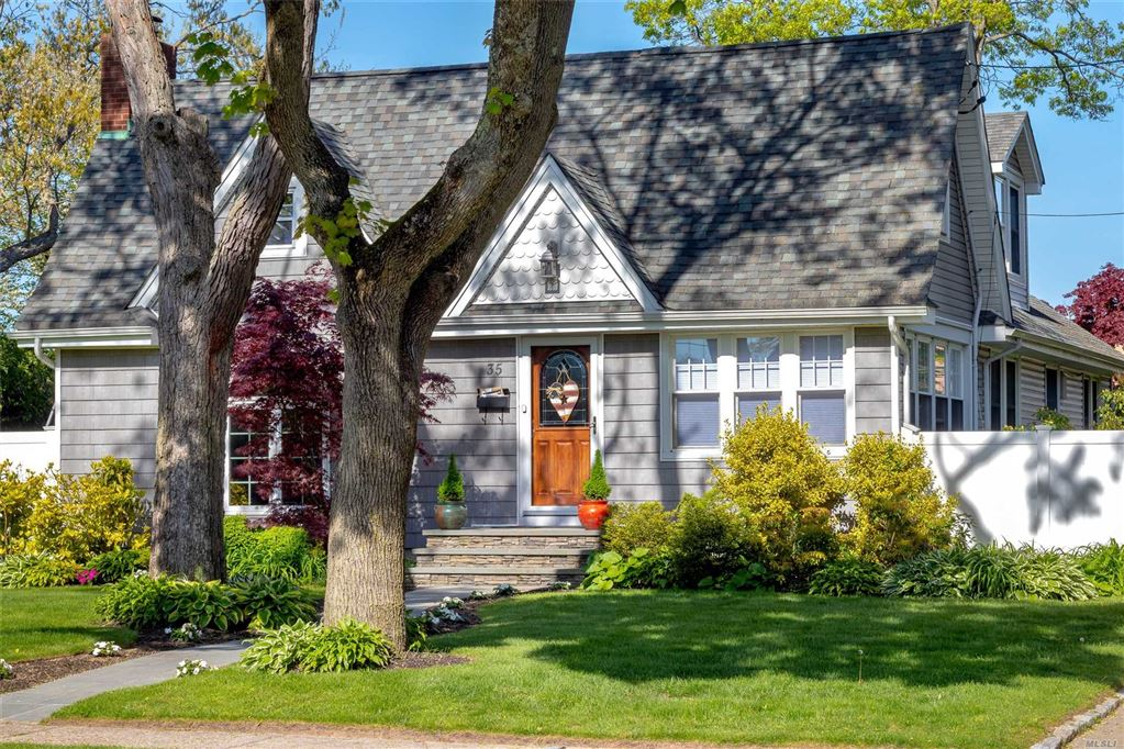35 Chestnut Avenue, Patchogue, NY 11772 - MLS#: 3131468