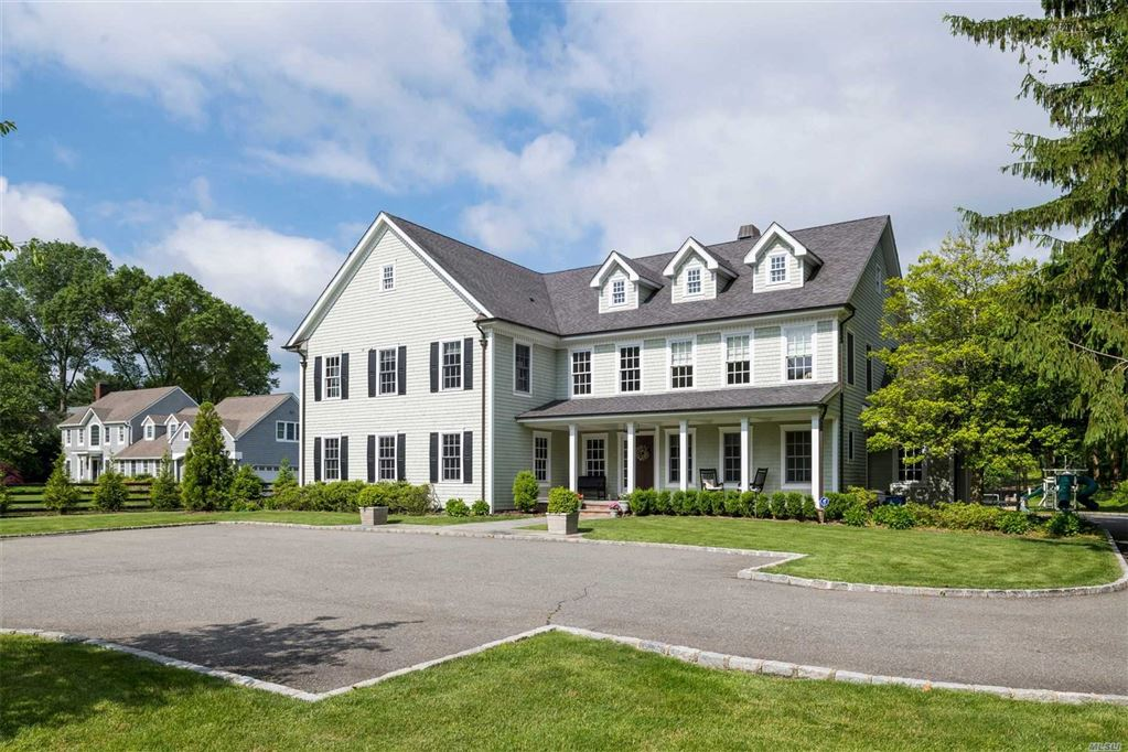 111 Goose Hill Road, Cold Spring Harbor, NY 11724 - MLS#: 3138468