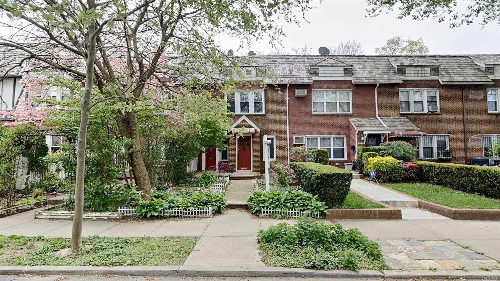 68-26 Harrow Street, Forest Hills, NY 11375 - MLS#: 3191468