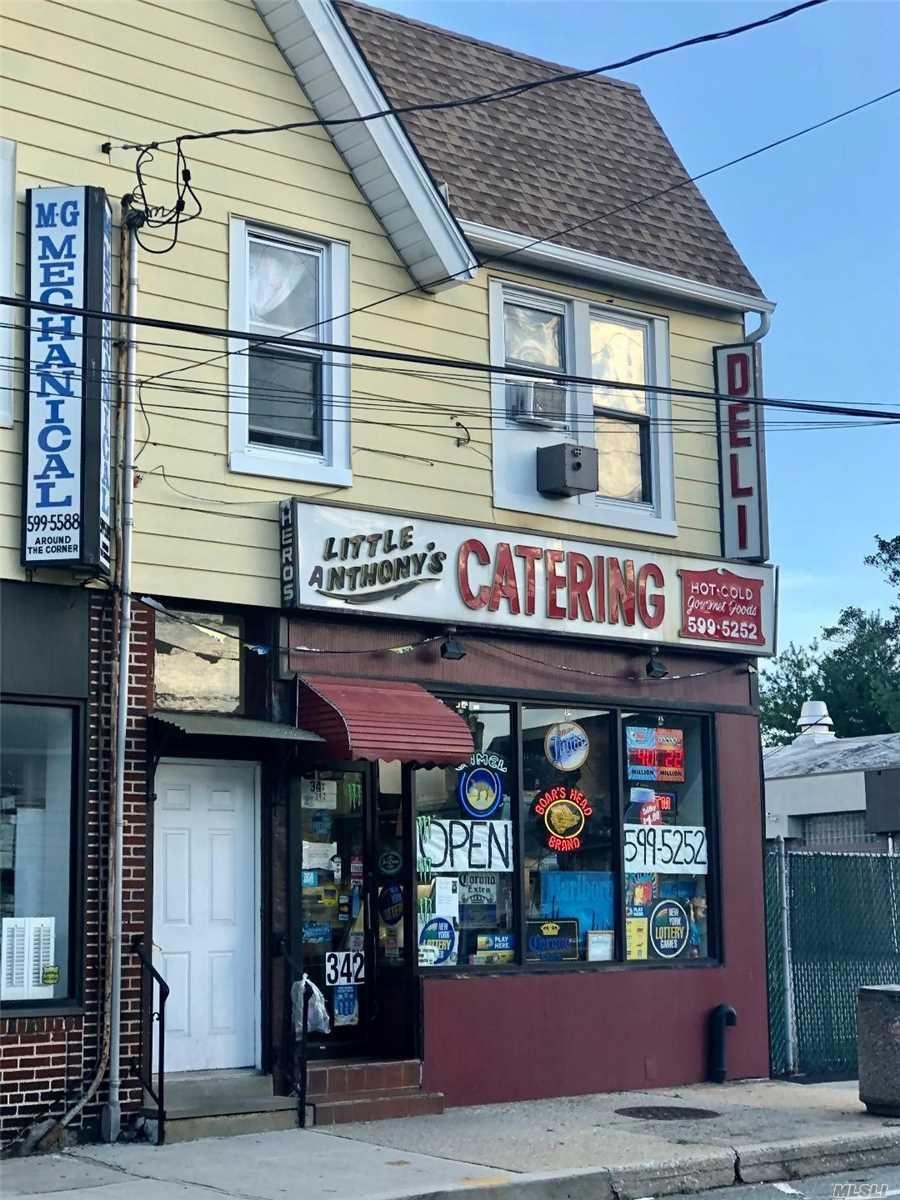 342 Broadway #Rear, Lynbrook, NY 11563 - MLS#: 3244468