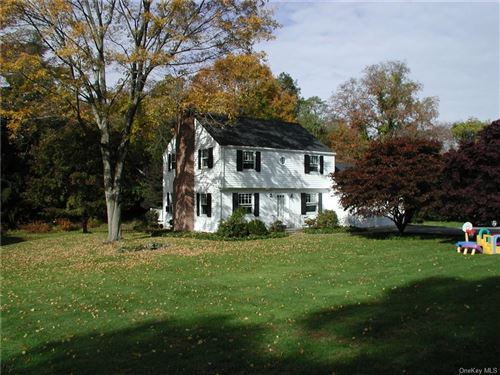 Photo of 698 Bedford Road, Armonk, NY 10504 (MLS # H6023469)