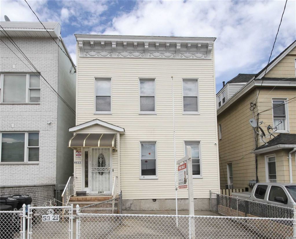 59-21 69th Place, Maspeth, NY 11378 - MLS#: 3139469
