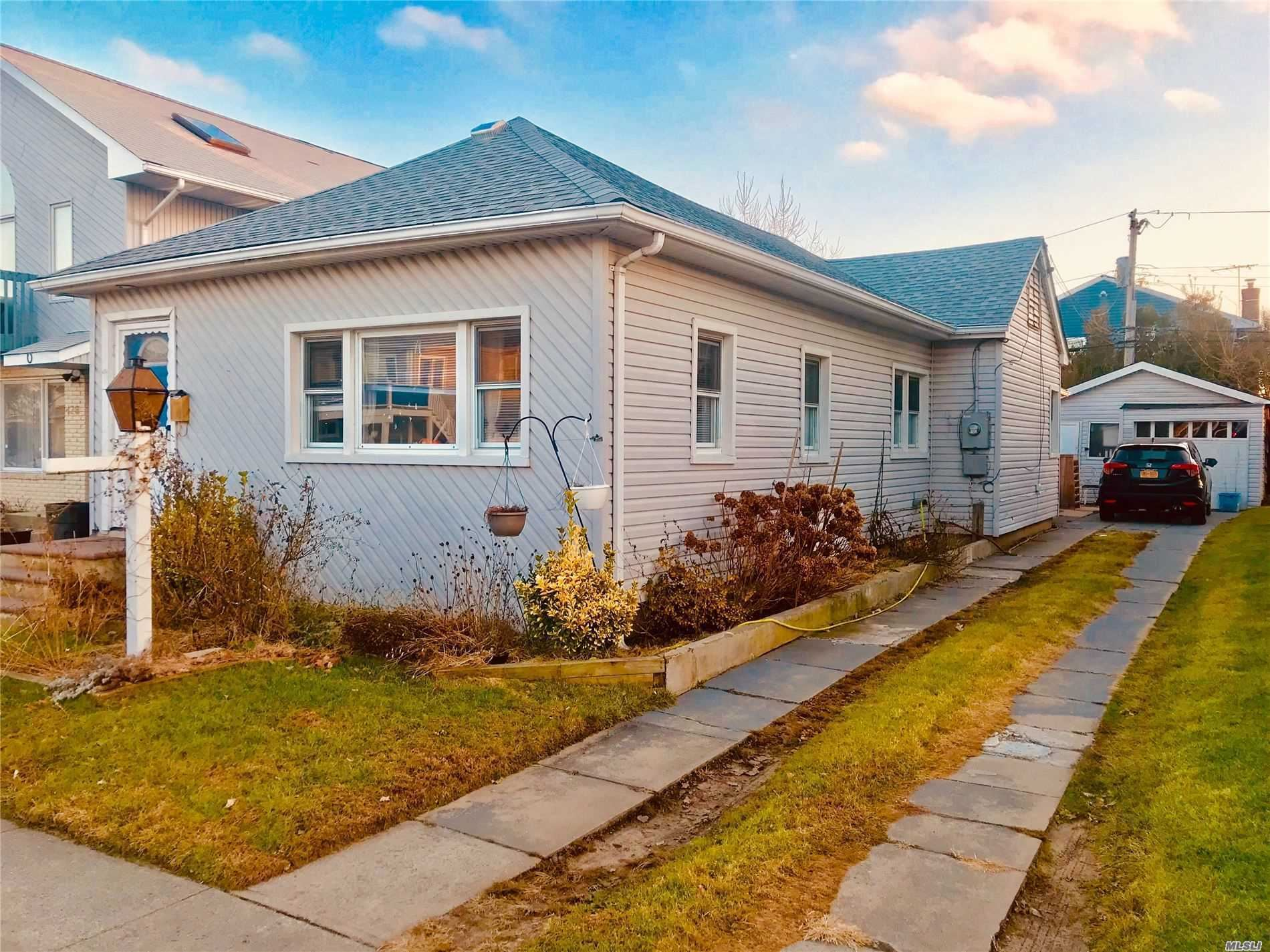 424 E Harrison Street, Long Beach, NY 11561 - MLS#: 3144469