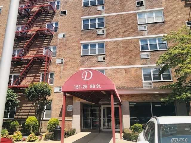 151-25 88 Street #6 J, Howard Beach, NY 11414 - MLS#: 3237469