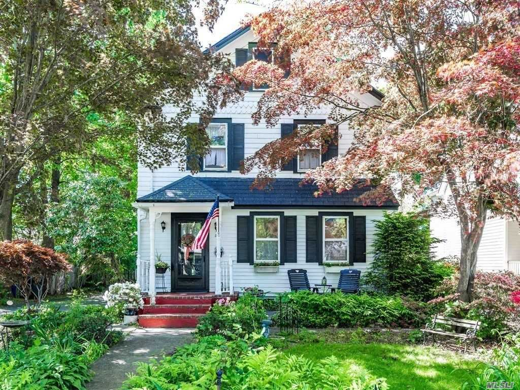 38 Oak Street, Northport, NY 11768 - MLS#: 3131470