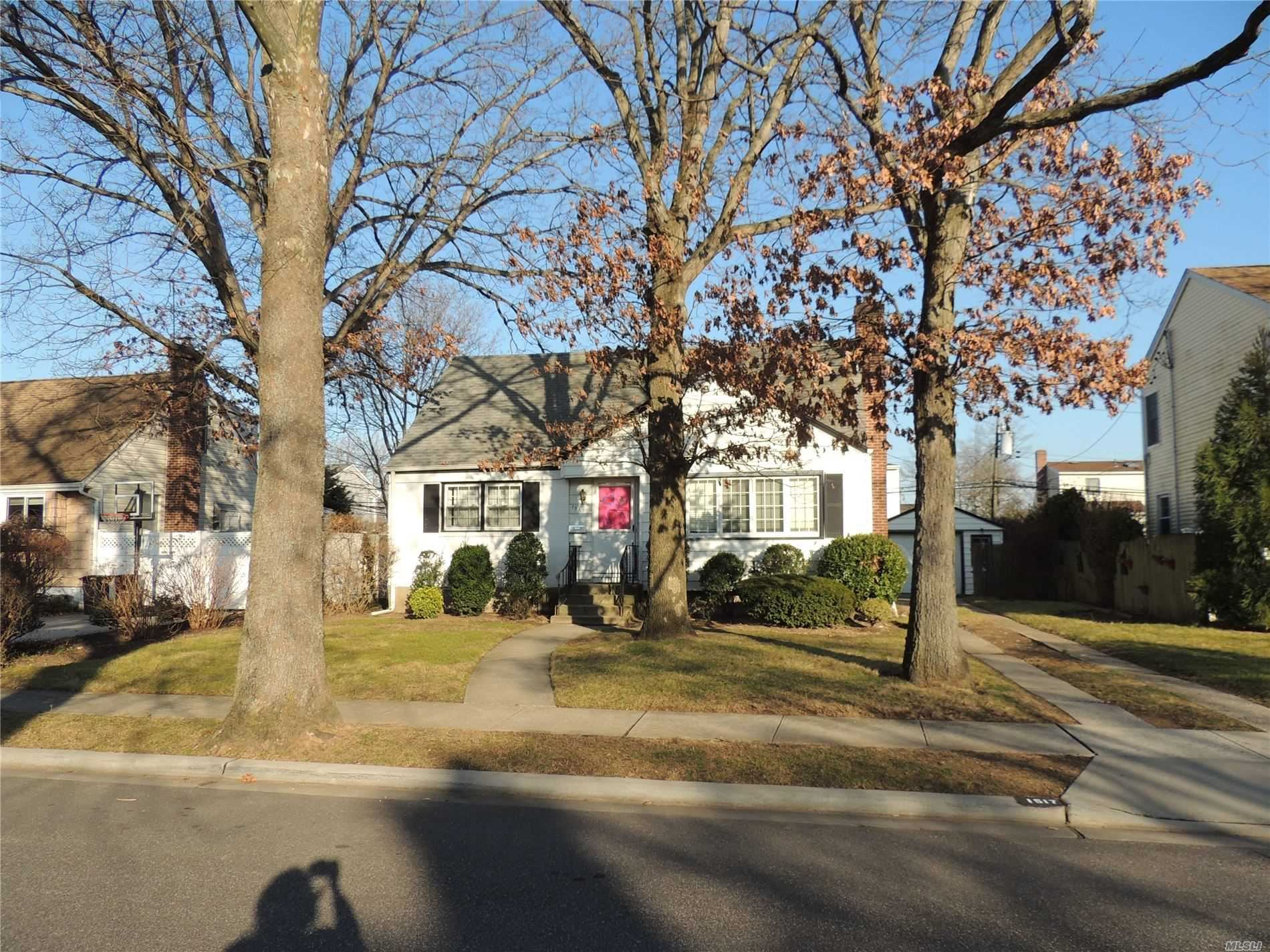 1517 Forest Lake Boulevard, Wantagh, NY 11793 - MLS#: 3193470