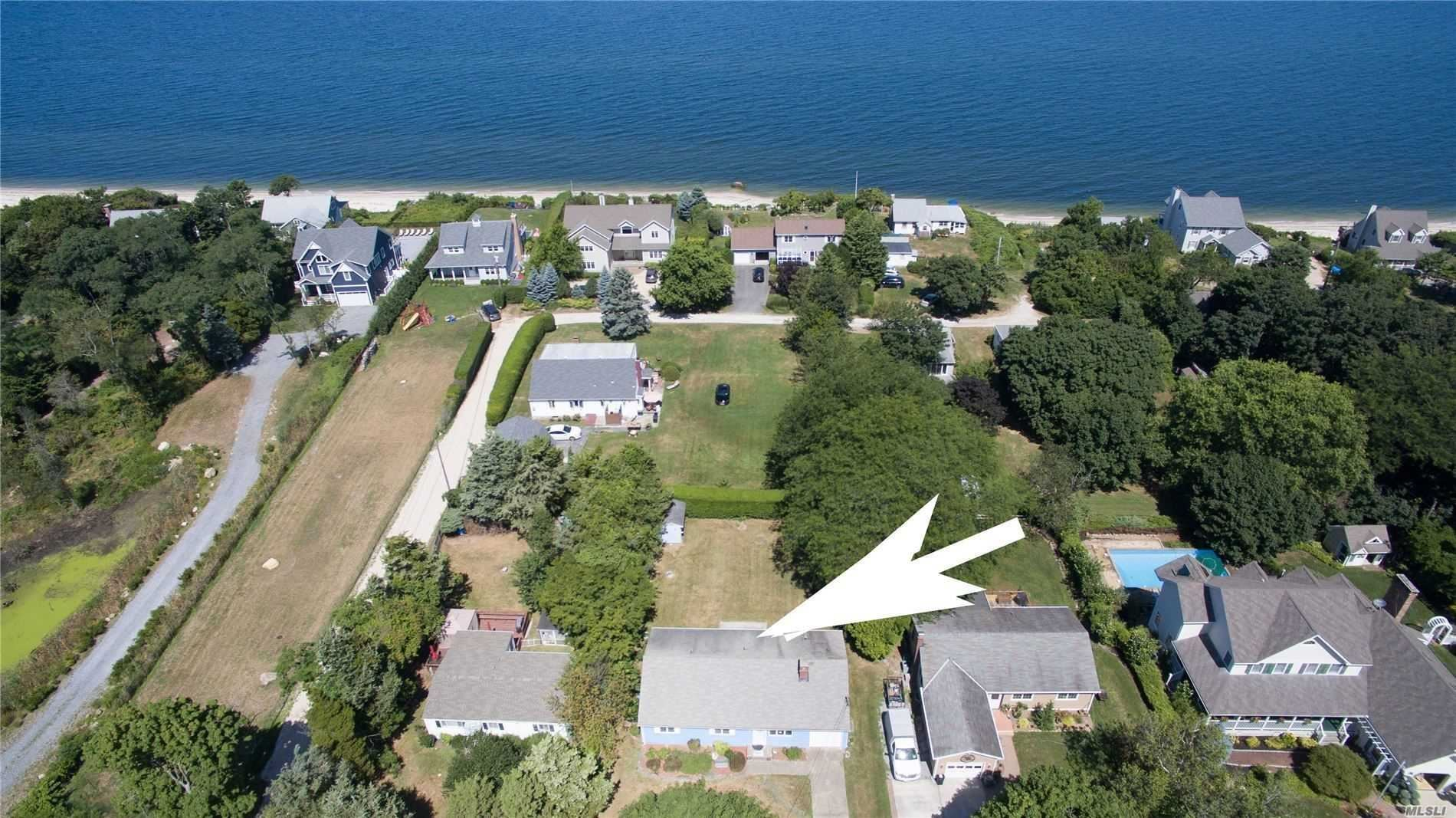 873 Sound Shore Road, Jamesport, NY 11947 - MLS#: 3196470