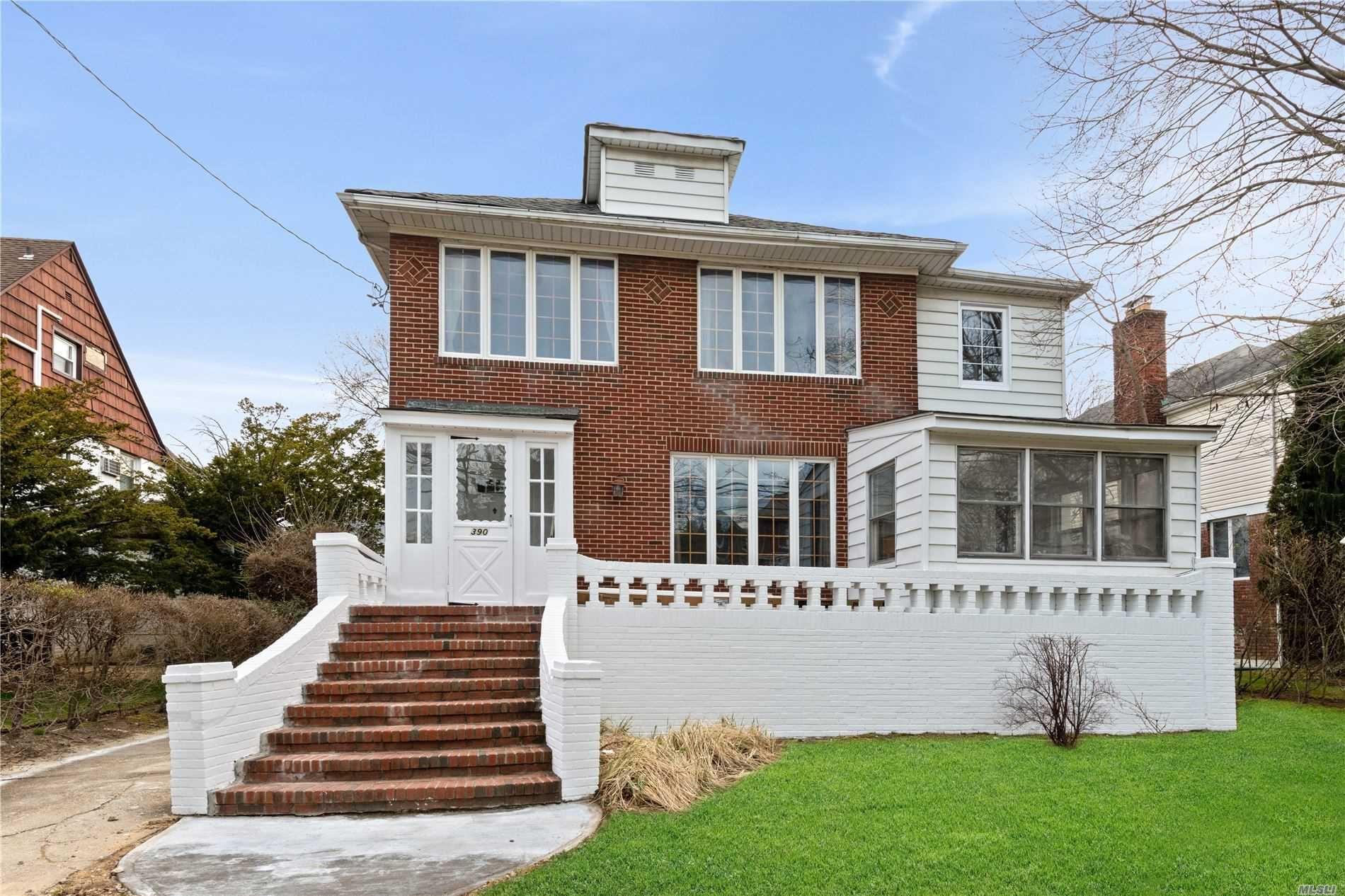 390 Eastwood Road, Woodmere, NY 11598 - MLS#: 3207470