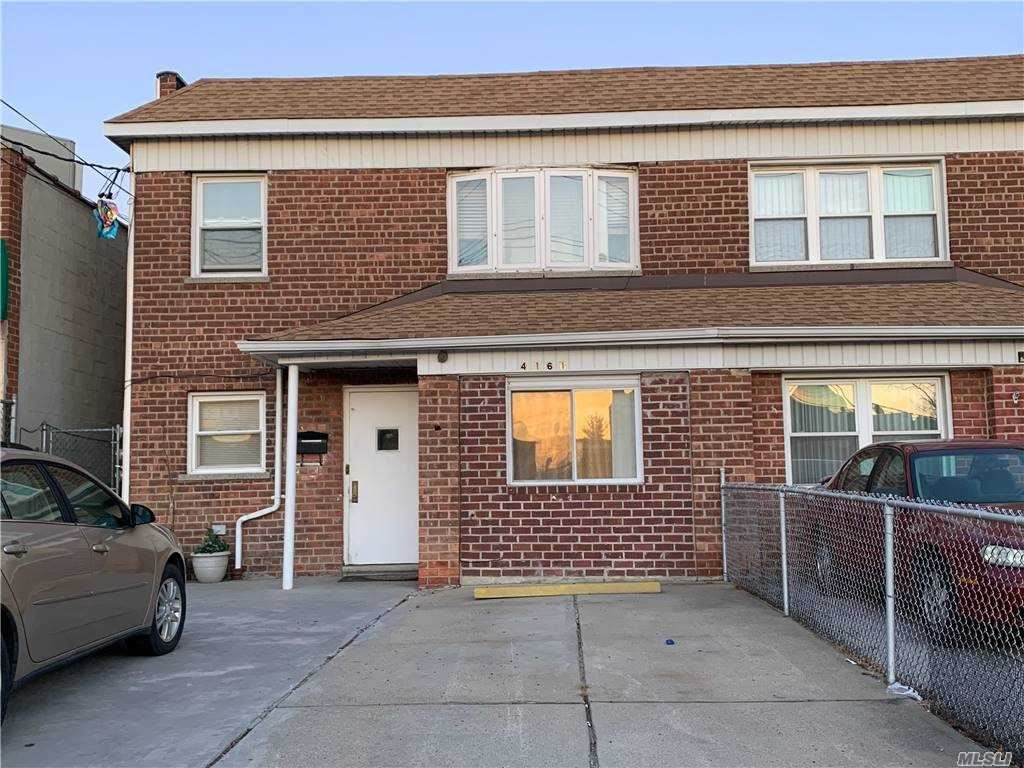 4161 E Tremont Avenue, Bronx, NY 10465 - MLS#: 3281470