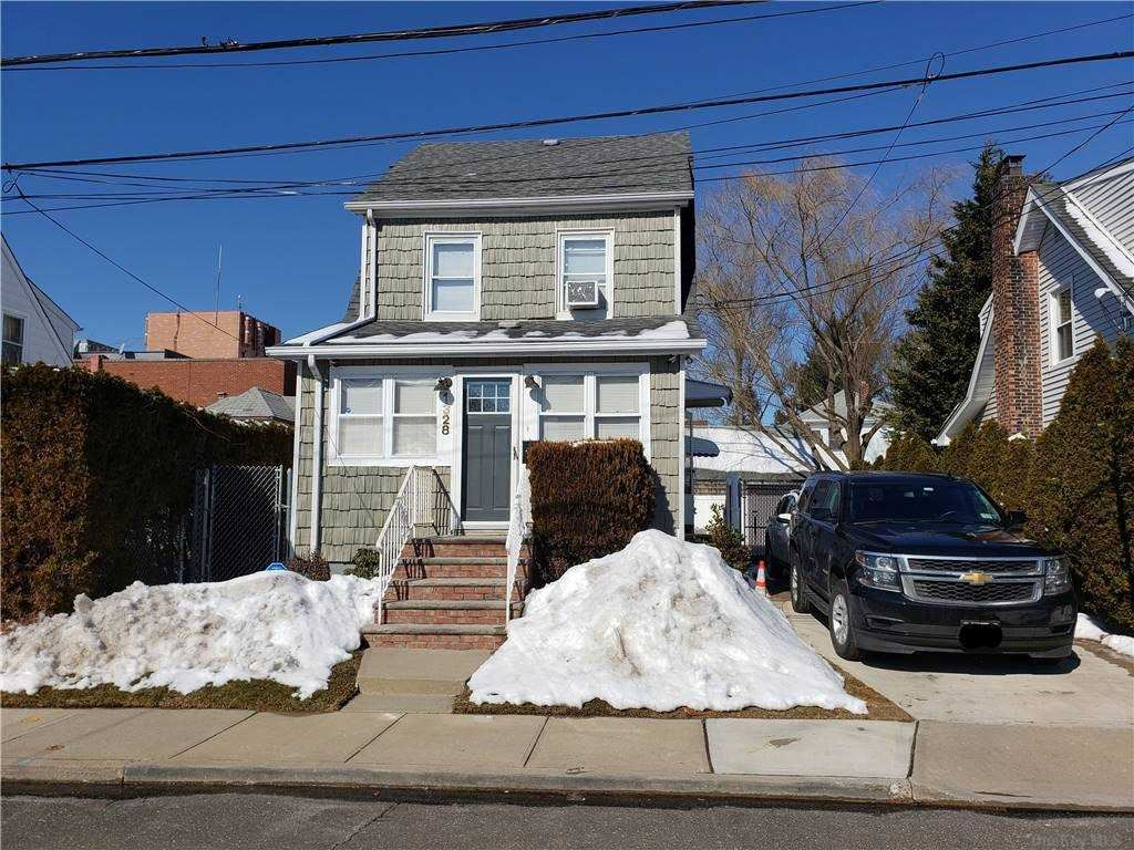 1328 Mcclure Avenue, Hempstead, NY 11003 - MLS#: 3289470