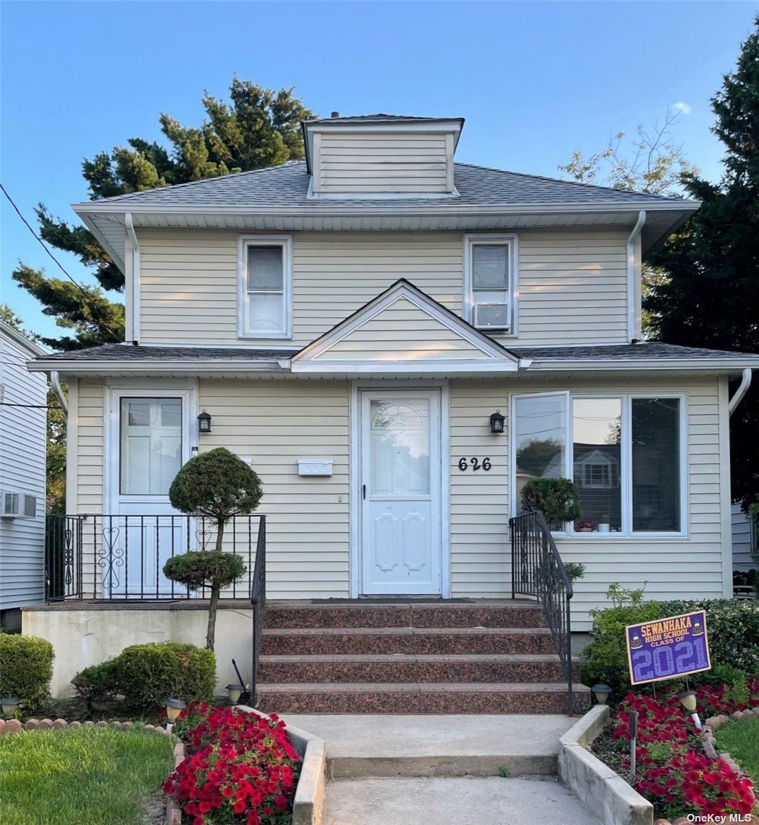626 Stewart Avenue, New Hyde Park, NY 11040 - MLS#: 3332470
