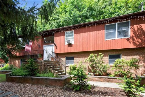 Photo of 701 Sprout Brook Road, Putnam Valley, NY 10579 (MLS # H6057471)