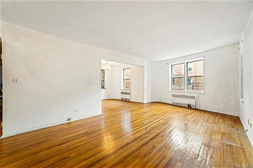 Photo of 800 Grand Concourse #4S-S, BRONX, NY 10451 (MLS # H6100471)
