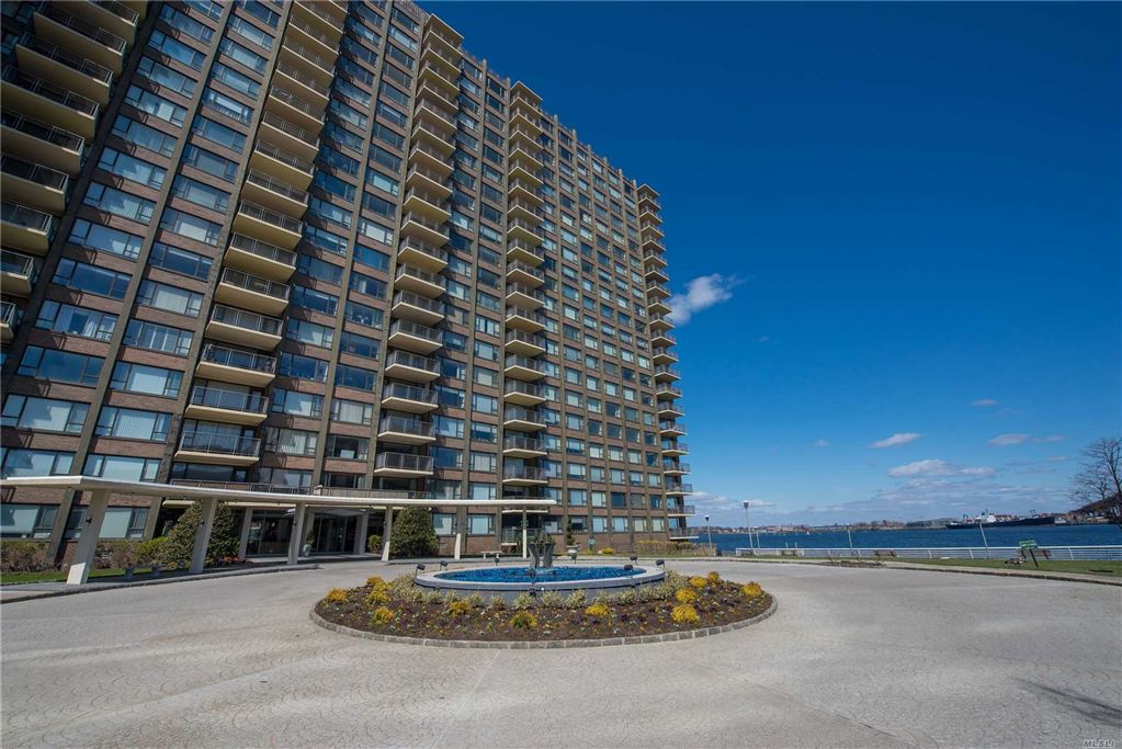 166-25 Powells Cove Blv #7B, Whitestone, NY 11357 - MLS#: 3126471