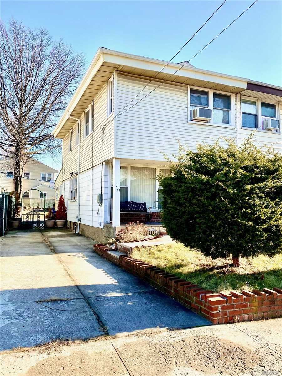 71-43 165th Street, Fresh Meadows, NY 11365 - MLS#: 3187471