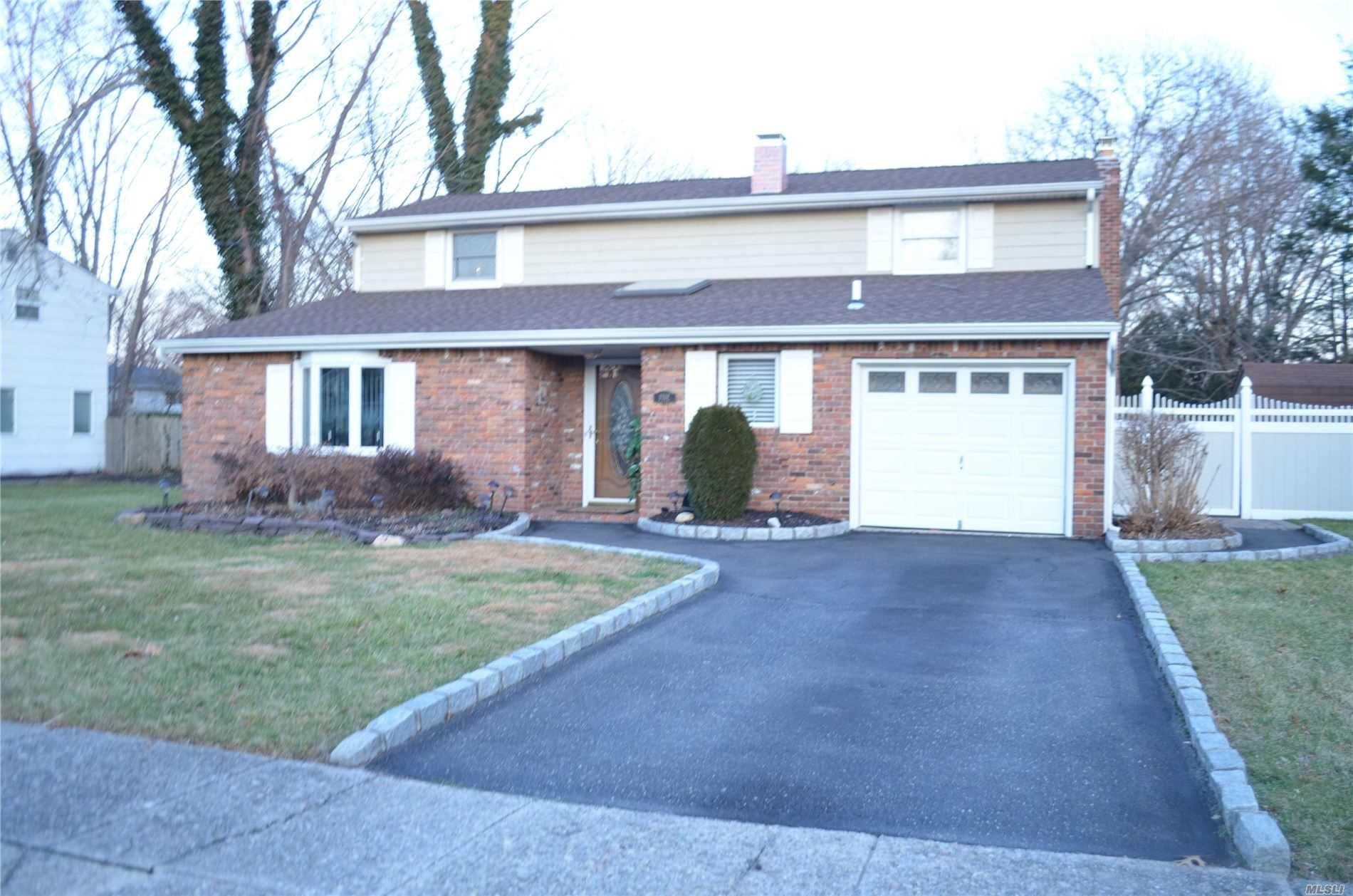 5 Hawk Drive, Selden, NY 11784 - MLS#: 3192471
