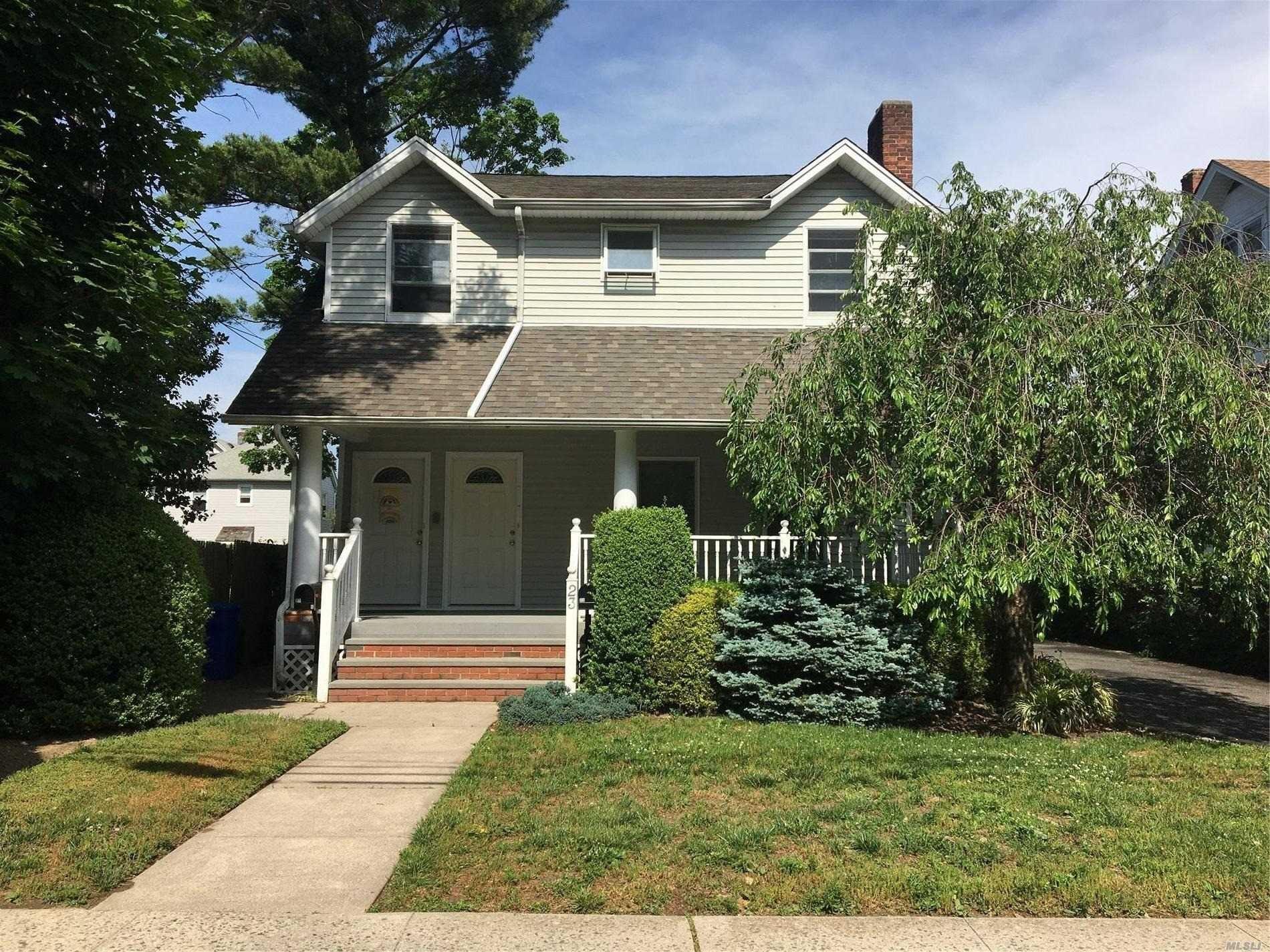 23 N Bayles Avenue #1st, Port Washington, NY 11050 - MLS#: 3220471