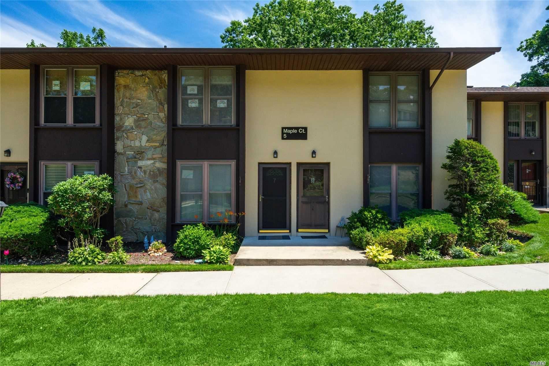 7 Maple Court, Selden, NY 11784 - MLS#: 3230471