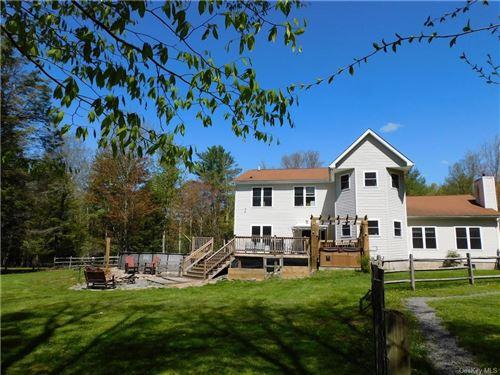 Tiny photo for 47 Farmstead Drive, Neversink, NY 12765 (MLS # H6106472)