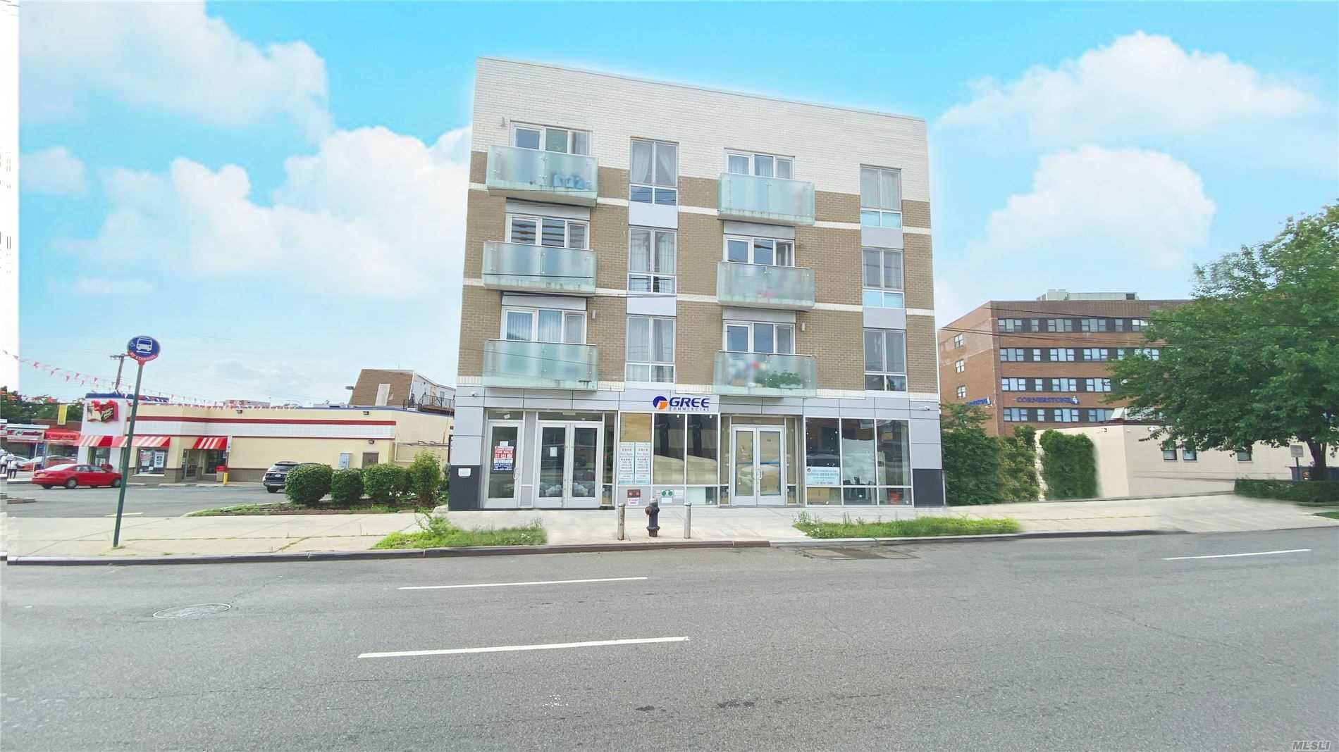 158-15 Union Turnpike #405N, Fresh Meadows, NY 11366 - MLS#: 3217472