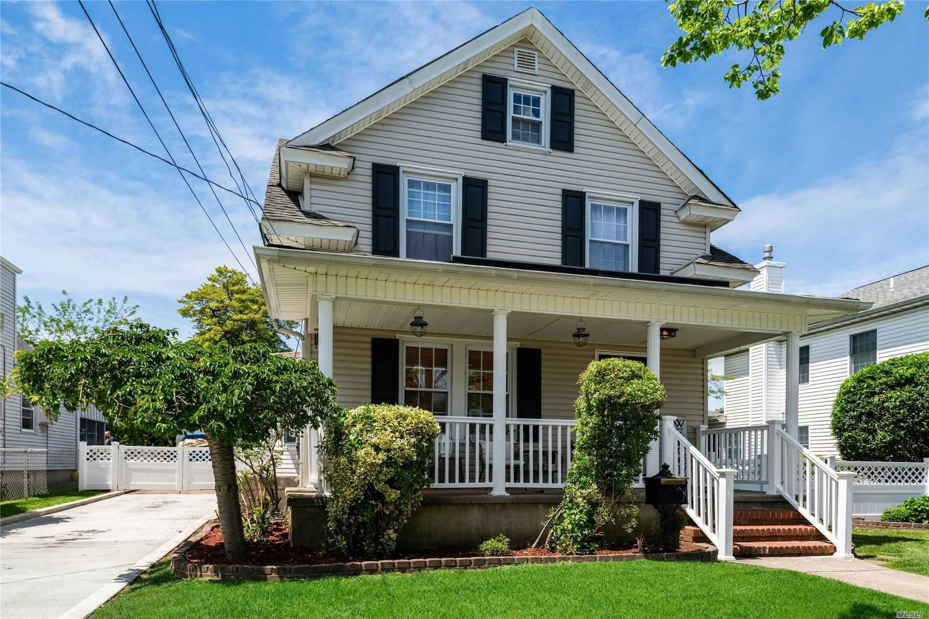 353 Pennsylvania Ave, Mineola, NY 11501 - MLS#: 3218472