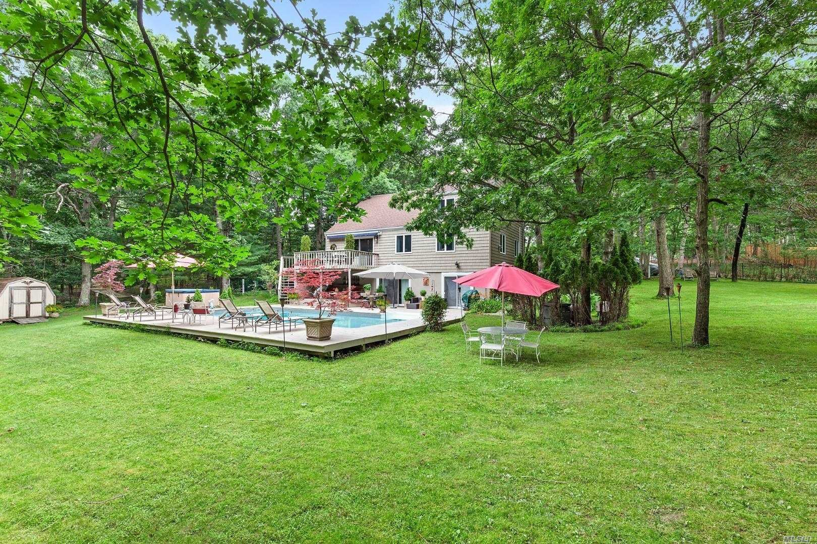 1663 Majors Path, Southampton, NY 11968 - MLS#: 3232472