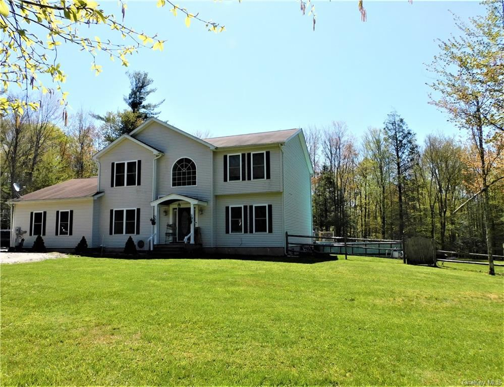 Photo for 47 Farmstead Drive, Neversink, NY 12765 (MLS # H6106472)
