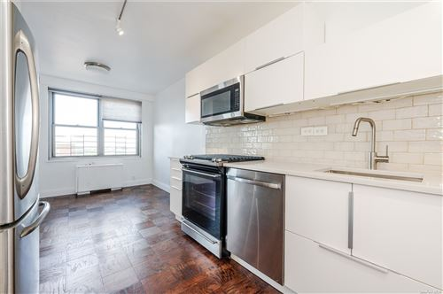Photo of 70-25 Yellowstone Boulevard #22N, Forest Hills, NY 11375 (MLS # 3334473)