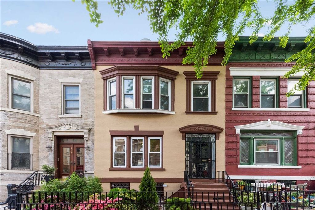 766 Lincoln Place, Brooklyn, NY 11216 - MLS#: 3131473