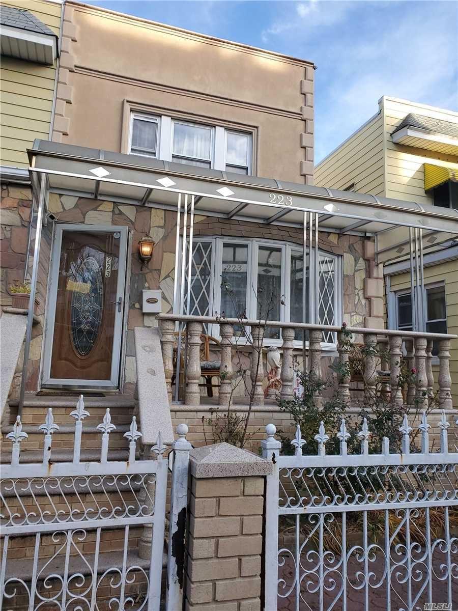 223 E 38th Street, Brooklyn, NY 11203 - MLS#: 3183473