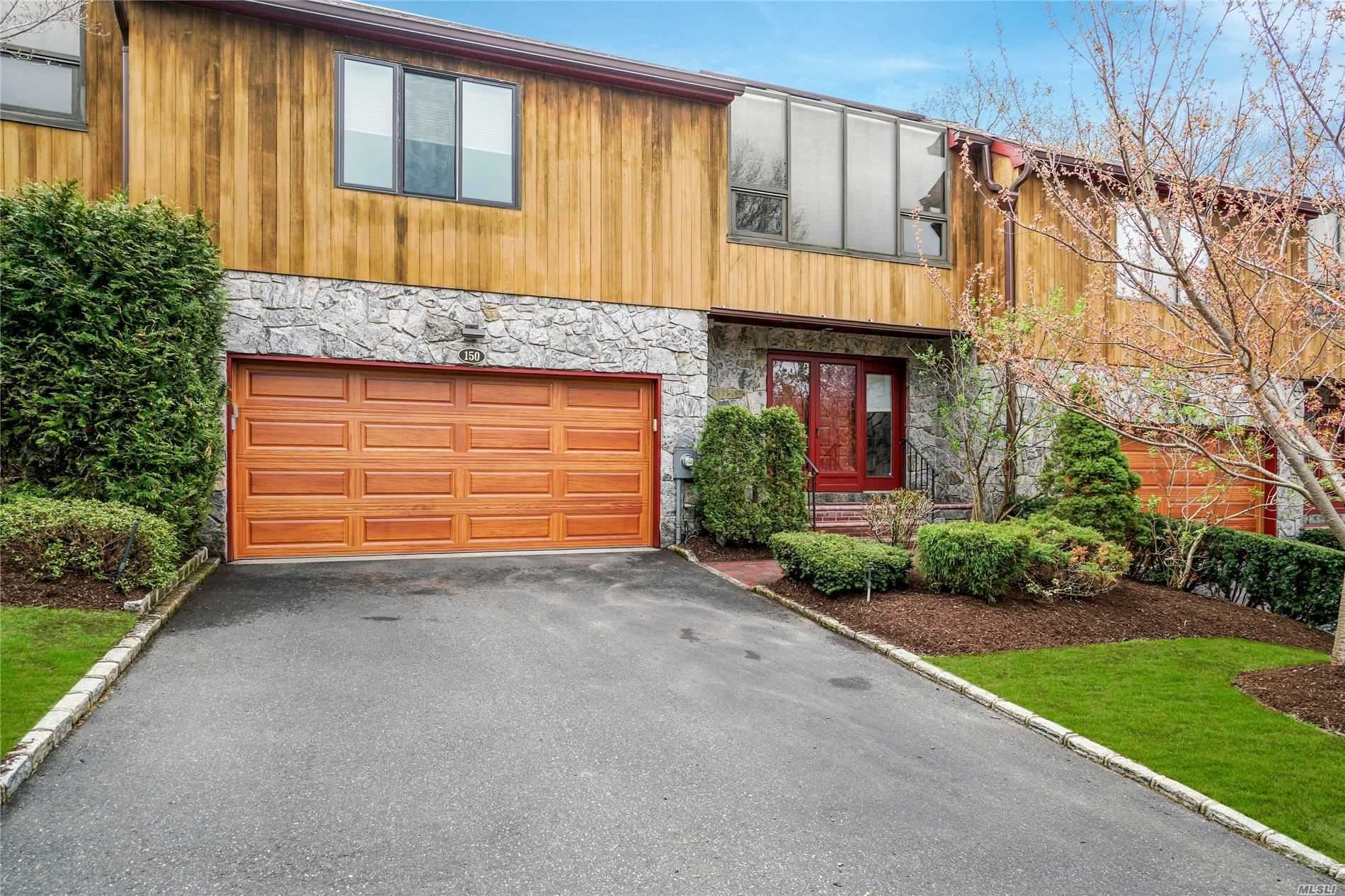 150 The Crescent, Roslyn Heights, NY 11577 - MLS#: 3188473