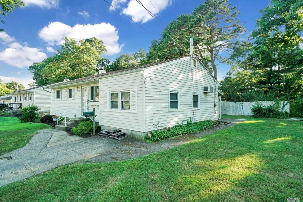 1728 Pine Acres Boulevard, Bay Shore, NY 11706 - MLS#: 3237473