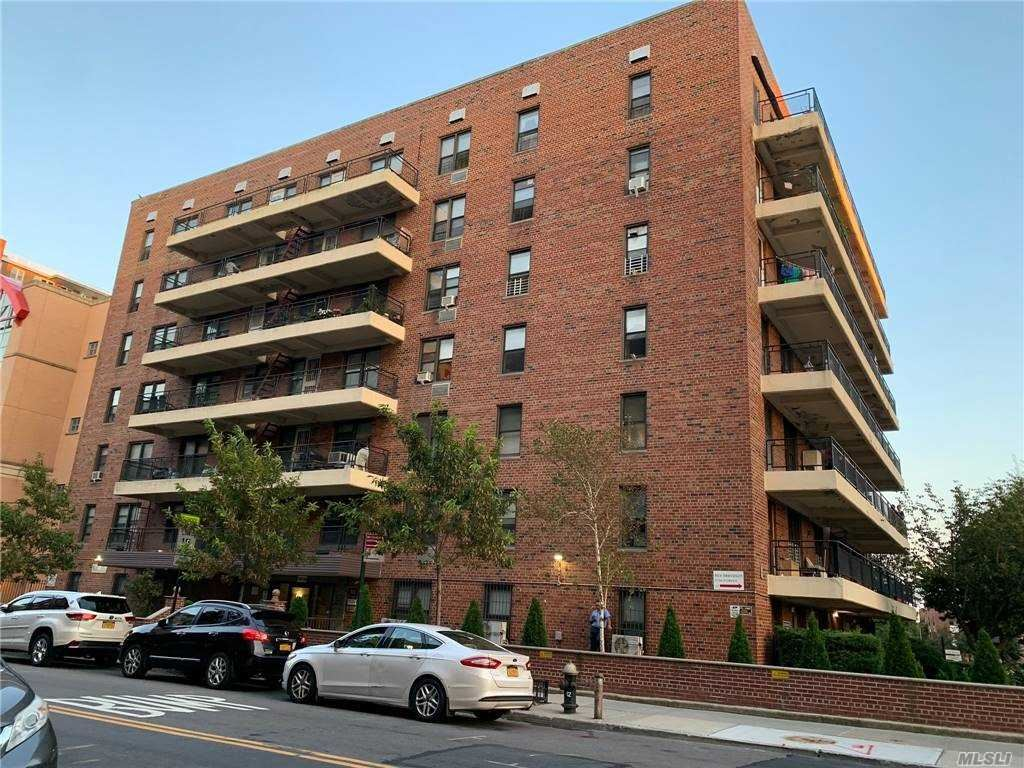 137-10 Franklin Avenue #607, Flushing, NY 11355 - MLS#: 3254473