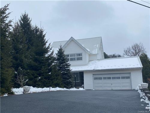 Photo of 3 Grant Street, Liberty, NY 12754 (MLS # H6090474)