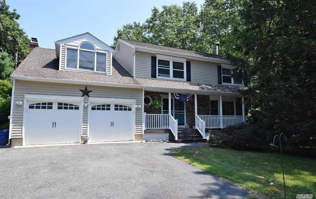 511 Wading River Road, Manorville, NY 11949 - MLS#: 3149474