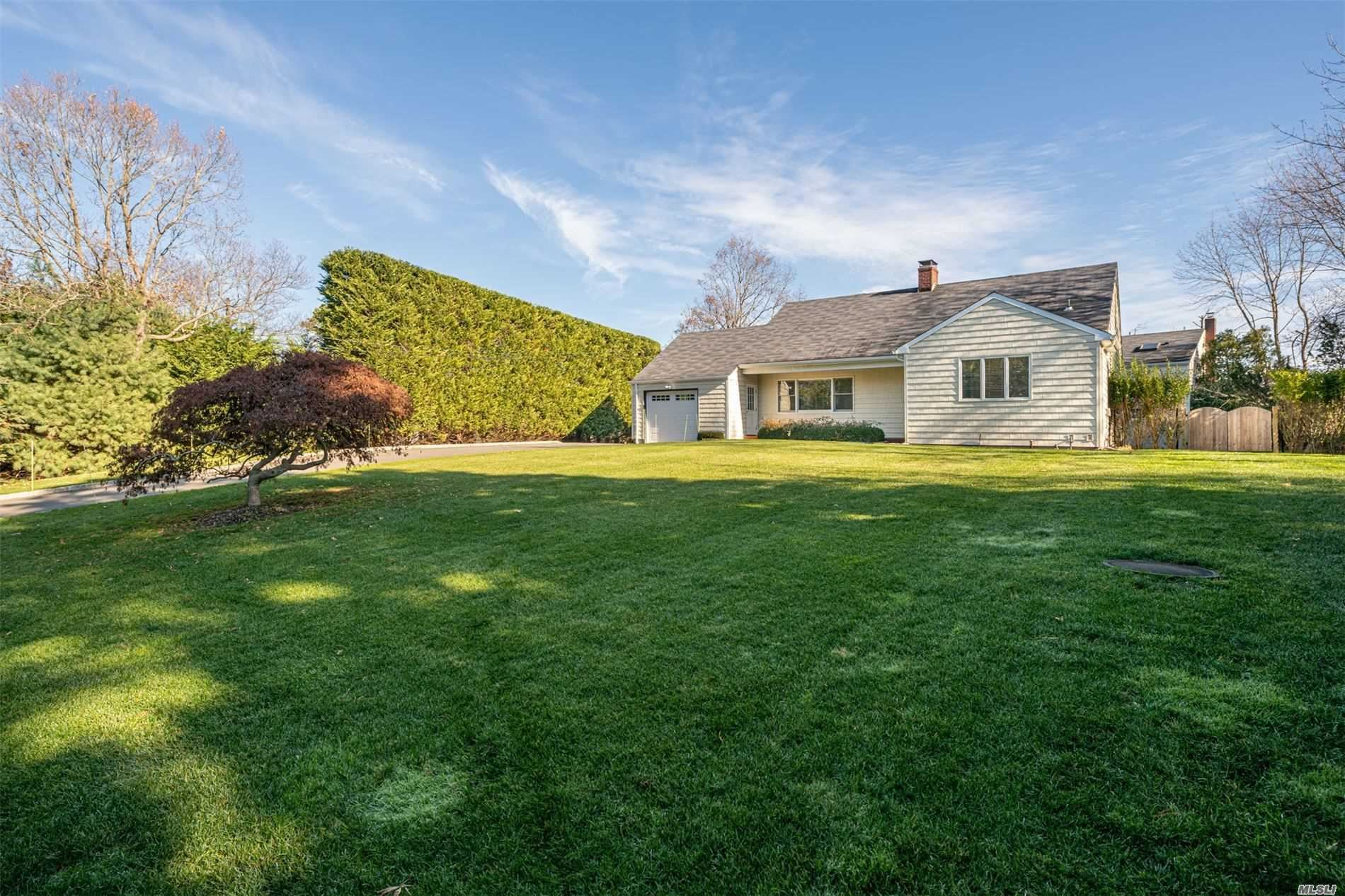68 Hills Station Road, Southampton, NY 11968 - MLS#: 3185474