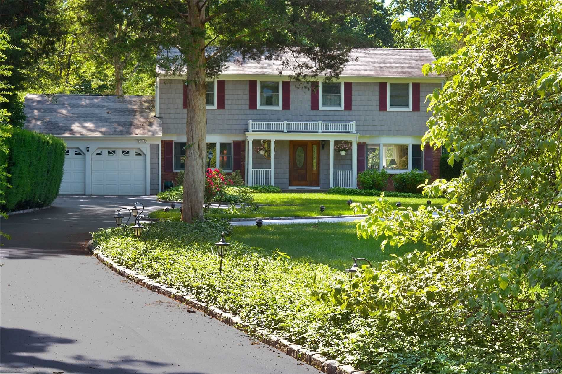 6 Pleasant View Court, Huntington, NY 11743 - MLS#: 3212474