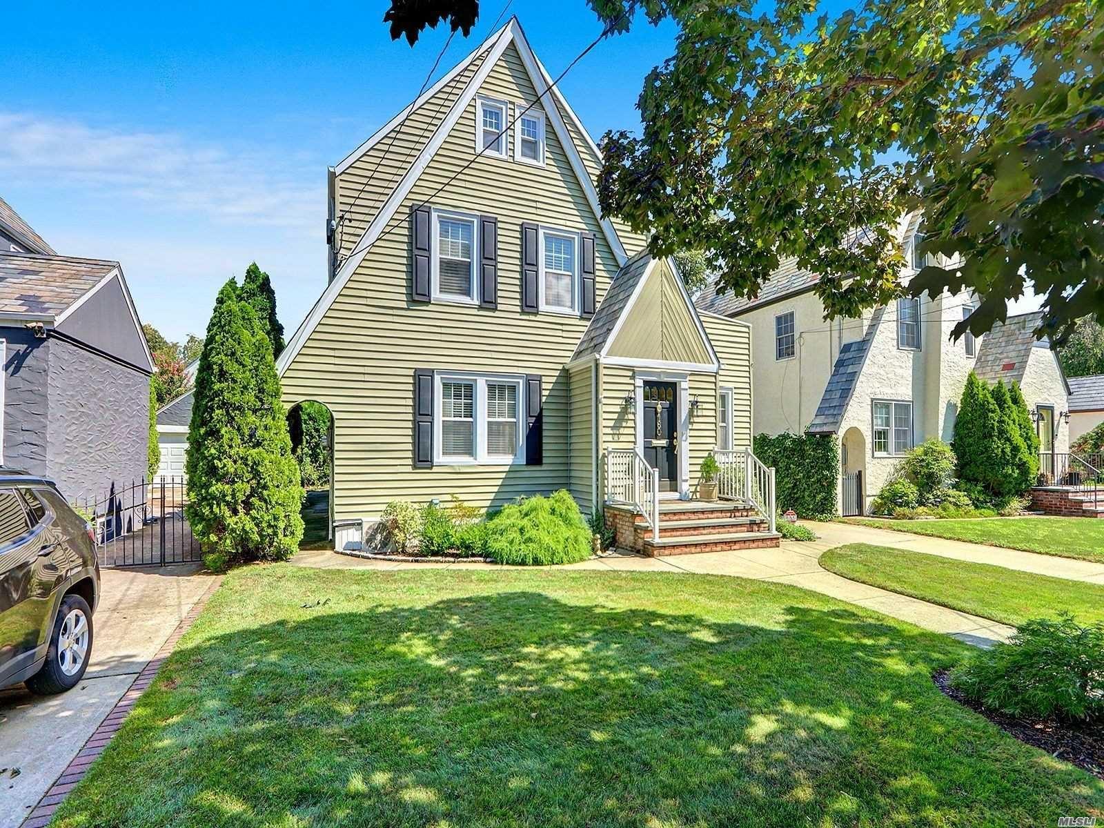 160 Trinity Place, West Hempstead, NY 11552 - MLS#: 3240474