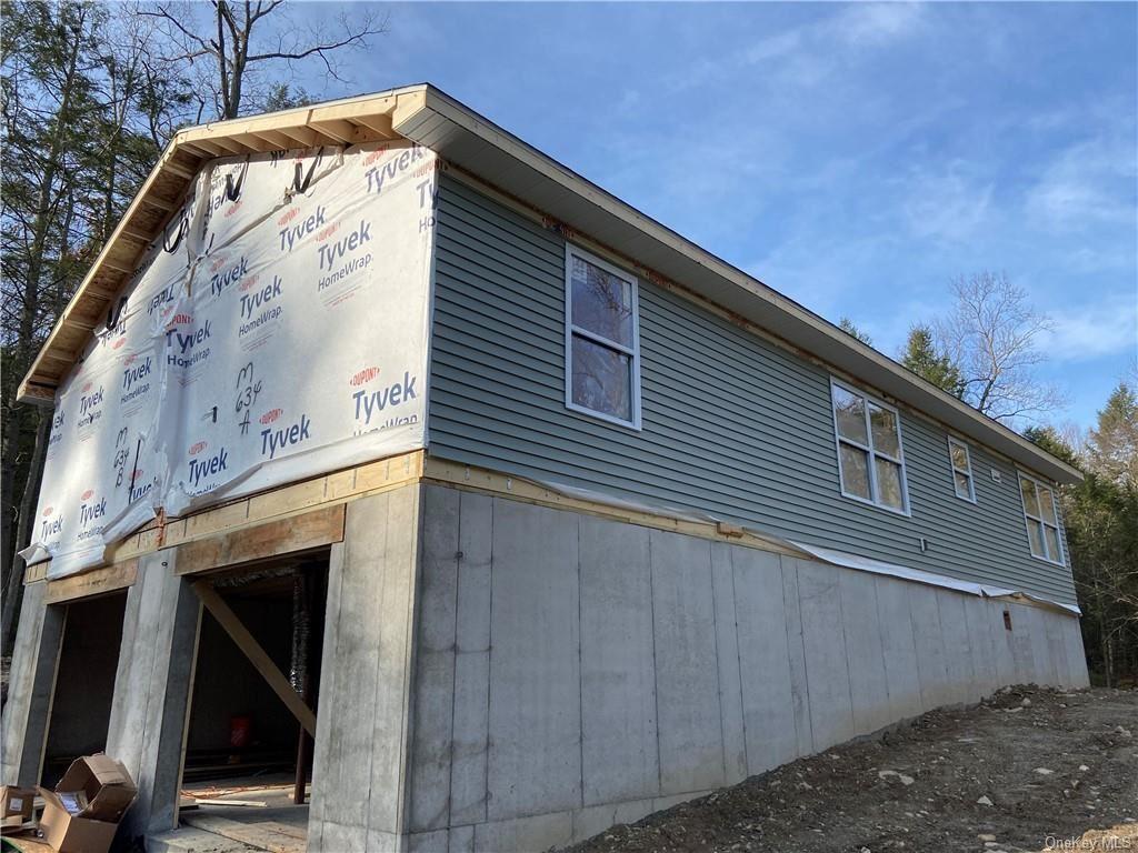Photo of 120 Brandt Road, Cuddebackville, NY 12729 (MLS # H6044474)